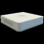 HikVision IP NVR salvesti 4 kanalit DS-7104NI-SN