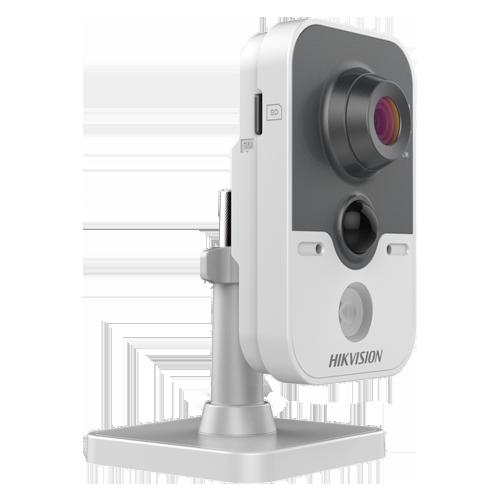 a0161fa42fc Hikvision IP kaamera DS-2CD2420F - BK Eesti AS