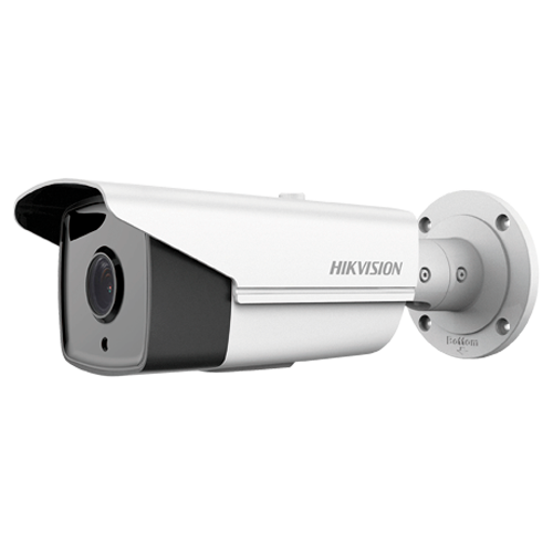 Hikvision IP torukaamera 8MP IR-LED 80m