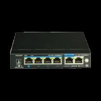 Switch 4 PoE porti