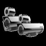 HikvisionPlahvatusohtliku ruumi IP kaamera 2MP