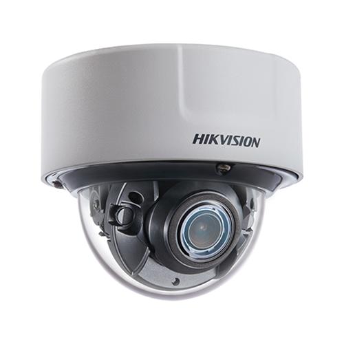 785cf2555f2 Hikvision 12MP IP kuppelkaamera + Motoriseeritud objektiiv + 6 analüütikat.  Tootekood: DS-2CD51C5G0-IZS Kategooria: IP kaamerad