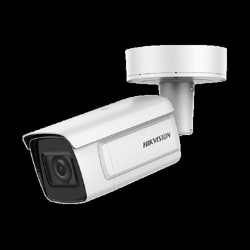 5e7a404ee20 SmartIP 2MP torukorpuses välikaamera + 6 analüütikat. Tootekood: DS -2CD7A26G0-IZS Kategooria: IP kaamerad
