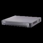 TurboHD salvesti 16 kanalit 4MP (Turbo, AHD, HDCVI ja analoog) + 2 IP kanalit