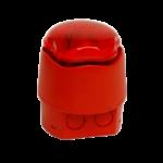 Banshee Excel Lite (CHX) Xenon sireen+vilkur 24V IP66 punane