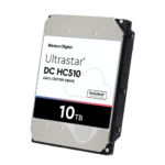 Western Digital Ultrastar serveri HDD