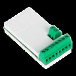 ABAX2 Mini 4ts ja 4x väljundi laiend.4-24V