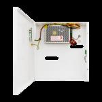 Pulsar toiteplokk kastiga 27,6V/1,5A, 2x7Ah