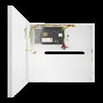 Pulsar toiteplokk kastiga 27,6V/5A, 2x17Ah