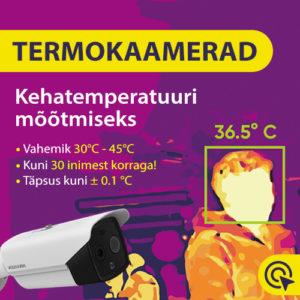 Termokaamerad